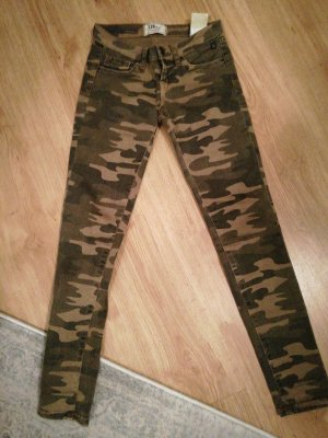 LTB Camouflagejeans