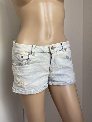 "LTB Damen Denim ""Judie"" Jeans Shorts Comfort Gr. XS/S"