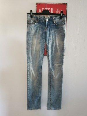 LTB Slim Jeans multicolored
