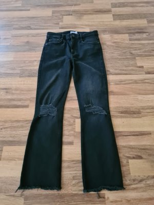 LTB Jeans skinny nero-antracite