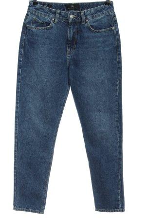 LTB Jeans a vita alta blu stile casual