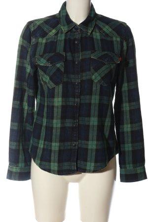 LTB Holzfällerhemd