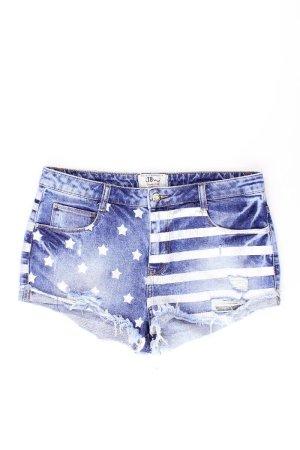 LTB Hotpants blau Größe L
