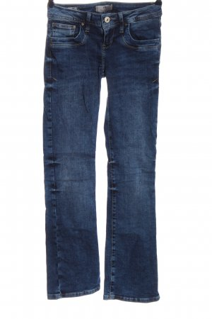 LTB Low Rise Jeans blue casual look