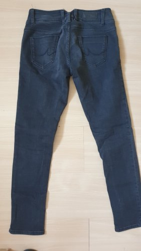 LTB JEANS Jeans taille basse multicolore