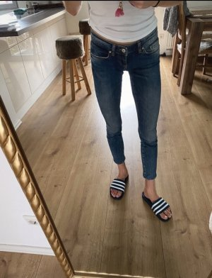 LTB Tube Jeans steel blue-blue