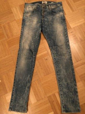 LTB by Littlebig Baggy Jeans blue-light blue