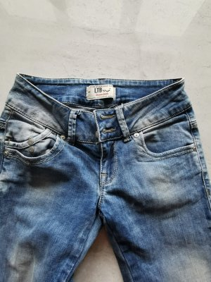 LTB Skinny Jeans blue