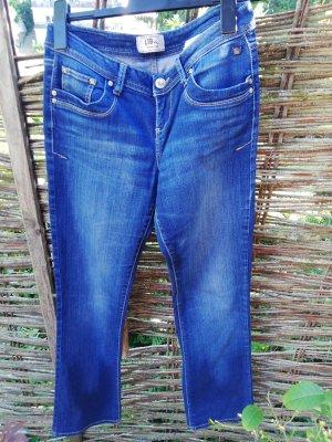 LTB Jeans svasati blu acciaio