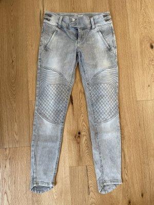 LTB Biker Jeans multicolored