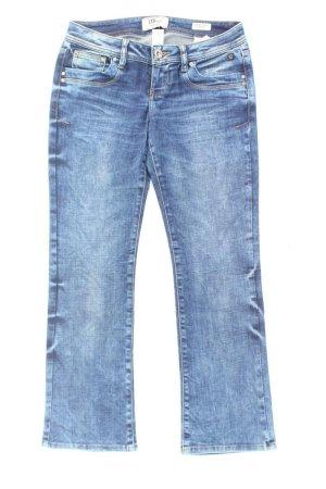 LTB Jeans Größe W28/L30 blau aus Baumwolle