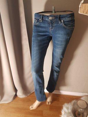LTB Jeans INS Slim 26 / 32 Blau gut erhalten