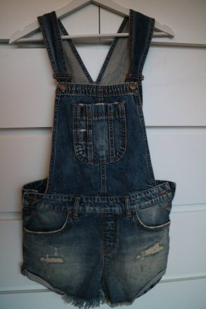 LTB Overall donkerblauw