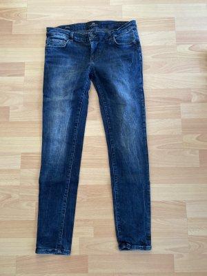 Ltb Jeans Mina Inch 29 entspricht Gr 38 Blau