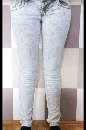 "LTB Jeans ""Molly"" grey Denim"