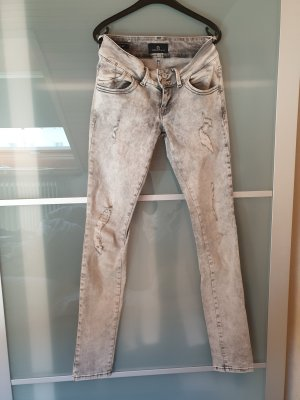 LTB Jeans slim multicolore
