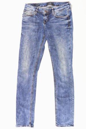 LTB Jeans Regular Slim Straight blau Größe W28