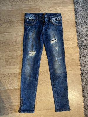 LTB Jeans slim fit blu-blu scuro