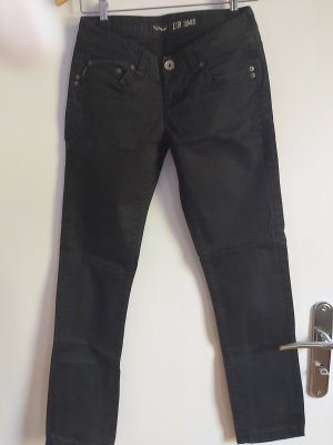 LTB JEANS Jeans slim noir