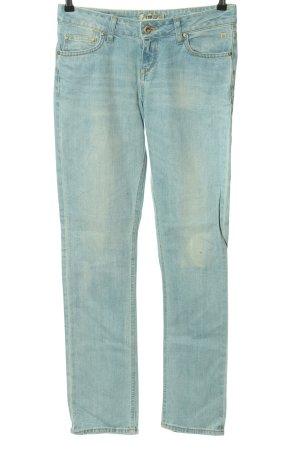 LTB JEANS Jeans slim fit blu stile casual