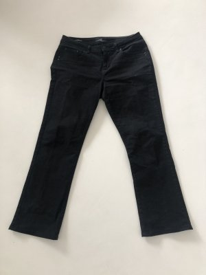 LTB Jeansy o kroju boot cut czarny