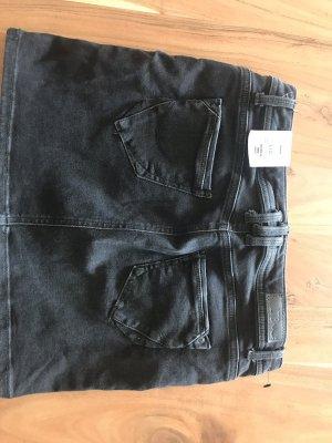 LTB Gonna di jeans grigio scuro