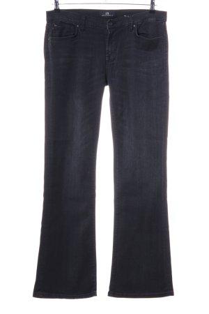 LTB Jeans flare noir style décontracté
