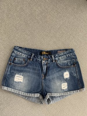LTB Shorts blu