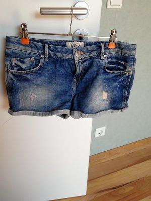 LTB Pantaloncino di jeans blu