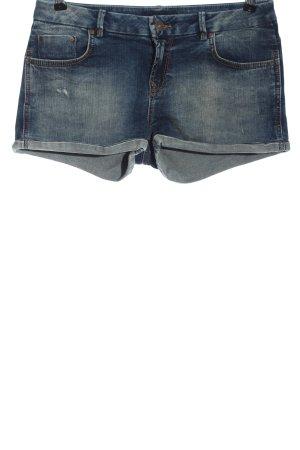 LTB Short en jean bleu style décontracté