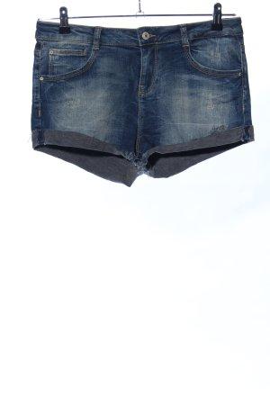LTB Pantaloncino di jeans blu stile casual