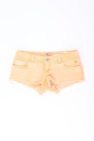 LTB Shorts giallo-oro-arancione chiaro-arancione-arancio neon-arancione scuro
