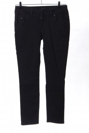 LTB Carrot Jeans black casual look