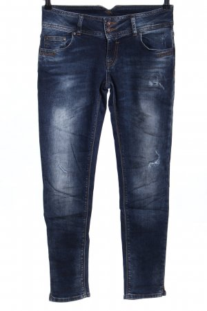 LTB Carrot Jeans blue casual look