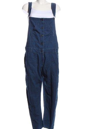 LTB Latzhose blau Casual-Look