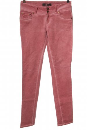 LTB Röhrenjeans pink Elegant