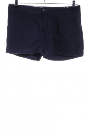 LTB Shorts blau Casual-Look