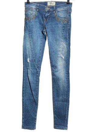 LTB Jeans skinny blu stile casual