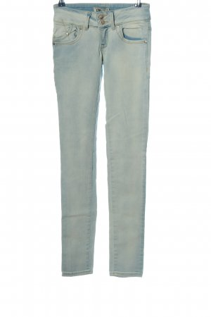 LTB Skinny Jeans blue casual look