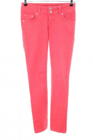 LTB Skinny Jeans pink Casual-Look