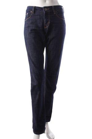 LTB Skinny Jeans dunkelblau