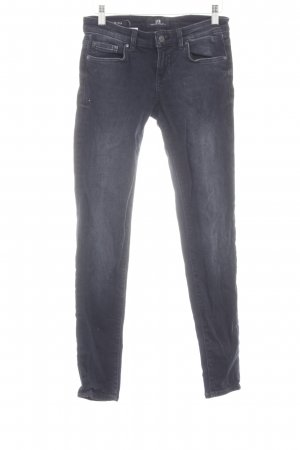 LTB Slim jeans lichtgrijs casual uitstraling