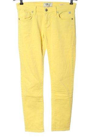 LTB Slim Jeans primrose casual look