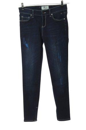 """LTB Slim Jeans """"W-ahtxfz"""" blue"""