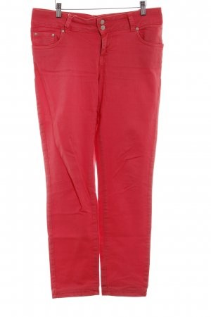 "LTB Slim Jeans ""Style 50372"" hellrot"