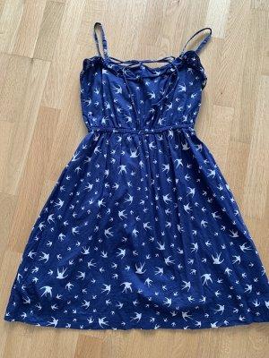 LTB Summer Dress blue