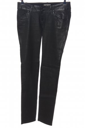 LTB Stretch Jeans schwarz Casual-Look