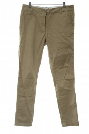 LTB Stoffhose beige Casual-Look