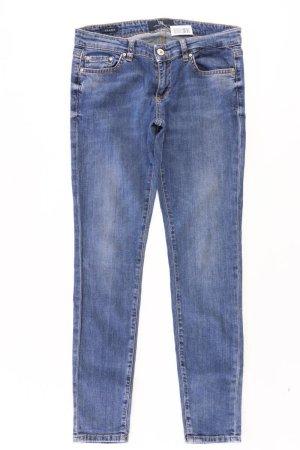 LTB Jeansy z prostymi nogawkami Bawełna