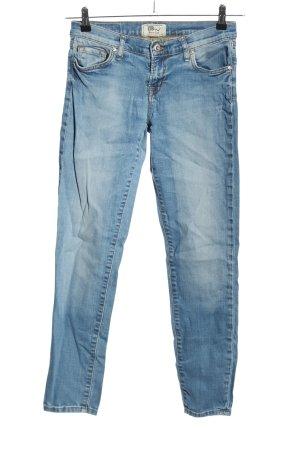 LTB Jeans a gamba dritta blu stile casual